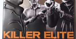 Vorderseite Killer Elite FuturePak