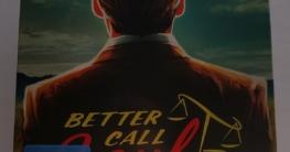 Better Call Saul Steelbook Vorderseite