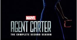 Agent Carter Steelbook