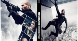 Mechanic: Resurrection - Zavvi Exclusive Limited Edition Steelbook Blu-ray