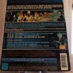 Pans Labyrinth Steelbook Rückseite