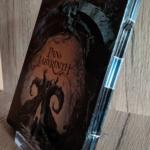 Pans Labyrinth Steelbook Vorderseite schräg
