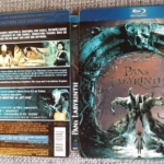 Pans Labyrinth Steelbook Spine
