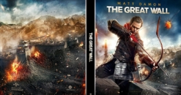 the great wall steelbook