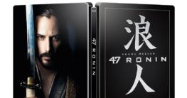 47 ronin Steelbook