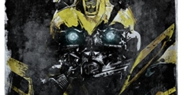 Transformers 3 Steelbook