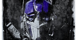 Transformers Steelbook
