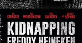 Kidnapping Freddy Heineken - Steelbook