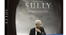 Sully Steelbook