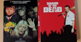 Shaun of the dead steelbook