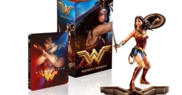 Wonder Woman Collectors Edition