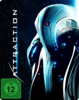 Attraction - Limited SteelBook