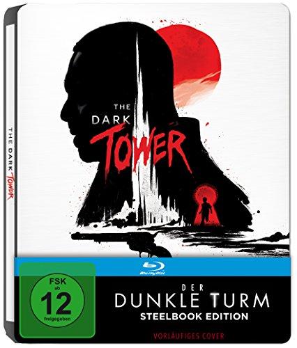 Der dunkle Turm Steelbook
