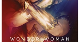 Wonder Woman Steelbook (exklusiv bei Amazon.de)