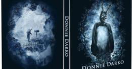 Donnie Darko Zavvi Steelbook