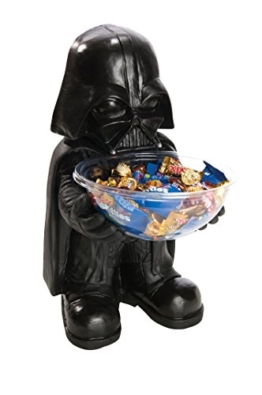 Star Wars Candy Holder Süßigkeiten Butler Darth Vader
