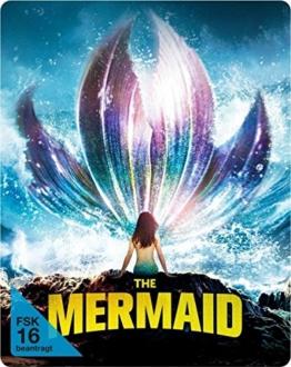 The Mermaid - Limitiertes Steelbook