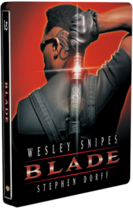 blade steelbook
