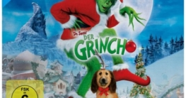 Der Grinch steelbook
