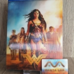 Wonder Woman Lenticular Full Slip