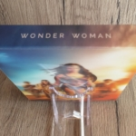Wonder Woman Manta Lab Edition