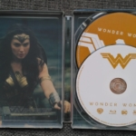 Wonder Woman Manta Lab Steelbook Innenseite