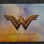Wonder Woman Manta Lab Steelbook Kuvert