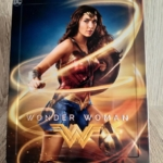 Wonder Woman Manta Lab Steelbook Vorderseite 1