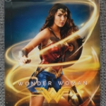 Wonder Woman Manta Lab Steelbook Vorderseite