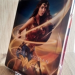 Wonder Woman Manta Lab Steelbook quer