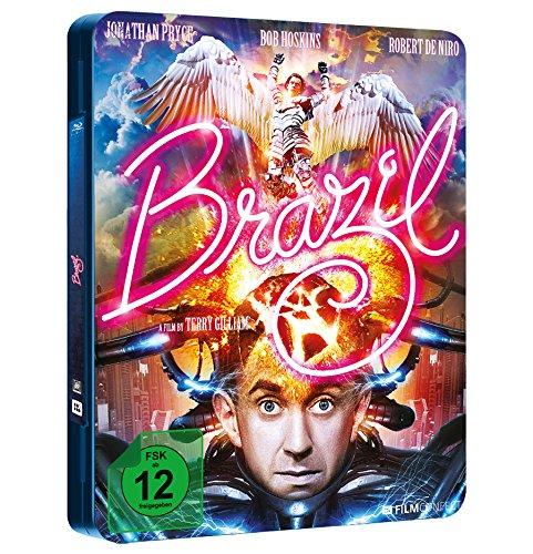 Brazil (Steel Edition / Artwork: Original Cover)