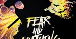 Fear and Loathing In Las Vegas Steelbook