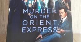 Mord im Orient Express Filmarena Fullslip Edition