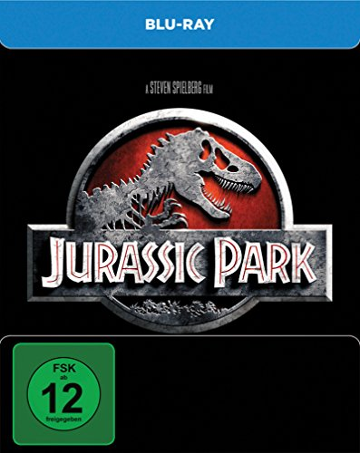 Jurassic Park - Limited Steelbook Edition
