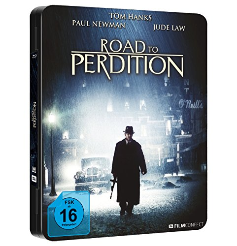 Road to Perdition FuturePak