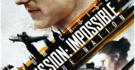Mission Impossible Rogue Nation - 4K Ultra HD Steelbook