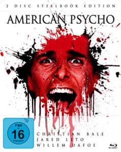 American Psycho - Steelbook
