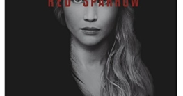 Red Sparrow Steelbook
