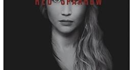 Red Sparrow Steelbook