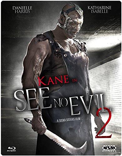 See no Evil 2 - Uncut - Futurepak