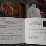Baymax - Riesiges Robowabohu Novamedia Booklet