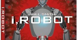 I Robot steelbook