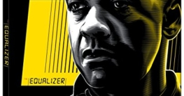 The Equalizer (SteelBook PopArt)