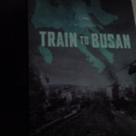 Glow Effekt Plain Archive Train to Busan Edition