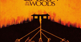 The cabin in the woods Zavvi Steelbook
