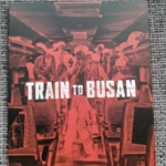 Train to Busan × Seoul Station Plain Archive Booklet