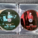 Train to Busan × Seoul Station Plain Archive Discs 2
