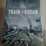 Train to Busan × Seoul Station Plain Archive Steelbook Vorderseite