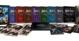 Wizarding World 9-Film Collector's Steelbook Edition