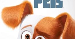 Pets Steelbook
